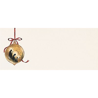 Great Papers® Holiday Card Envelopes Holy Family , 40/Count