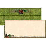 Great Papers® Pinecone Garland #10 Envelopes; 40/Pack