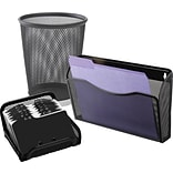 Save 10% When You Buy 3 Rolodex® Mesh Desk Accessories