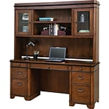 Martin Furniture Kensington Office Collection; Hutch