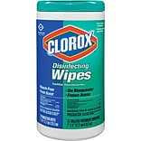 Clorox® Disinfecting Wipes; Fresh Scent, 6/CT