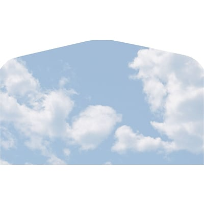 Great Papers® Clouds #10 Envelopes, 40/Pack