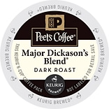 Peets® Major Dickasons Blend®, 22/Box