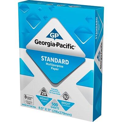 georgia pacific copy print paper quill com