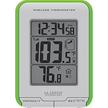 La Crosse Technology 308-1410GR Wireless thermometer with Trend