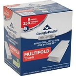 GP Professional Multi-Fold Towels, 2000/Ct.