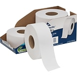 GP Professional Jumbo Bath Tissue; 4 Rolls/Ct.