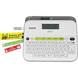 Brother PTD400 Label Maker