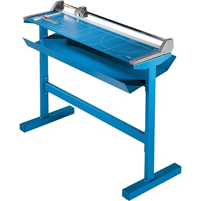 Dahle® Large Format Pro Series Rolling Trimmers, 37-1/2