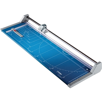 Dahle® Professional Rolling Paper Trimmers, 37-1/2