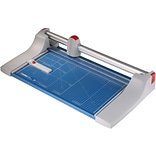 Dahle Premium Rolling Trimmer, 20, Blue (442)