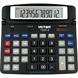 Victor® 1200-4 Professional Calculator