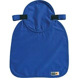 Evap Cooling Hard Hat Pad w/Neck Shade