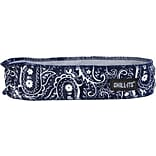 Ergodyne Chill-Its Hi-Headband Navy Western