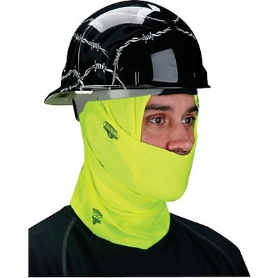 Ergodyne® CORE Performance Work Wear  6485 Multi-Band, Hi-Vis Lime, One Size