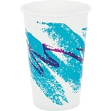 Solo® Jazz® RW16J Cold Cup, 16 oz., 1000/PK