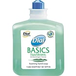 Dial Hypoallergenic Foaming Hand Soap Refill