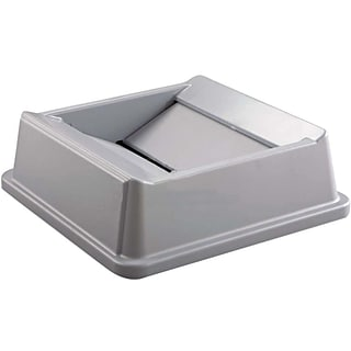 Rubbermaid® Square Waste Container Lids