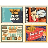 All Referral Assorted Laser Postcard