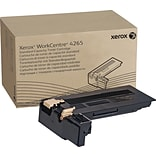Xerox 106R03104 Black Toner Cartridge, Standard