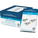Hammermill® Tidal® MP Copy Paper, 8 1/2 x 14, White, 5000/Carton (162016)