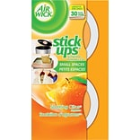 Air Wick® Stick-Ups® Air Freshener, Sparkling Citrus, 2.1 oz.