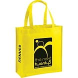 Celebration Tote Bags; 10Hx8Wx4D