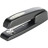 Swingline® 747® Business Desktop Stapler - Antimicrobial, 25 Sheets, Black