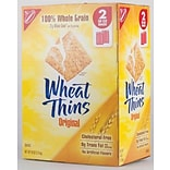 Nabisco Wheat Thins; 40 oz