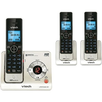 VTech LS6425-3 Single Line Corded Phone