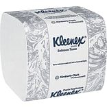 Kleenex Hygienic Bathroom Tissue, 36 Packs/Ct
