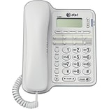 AT&T® CL2909 Corded Speakerphone