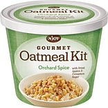 NJOY® Orchard Spice Instant Oatmeal Cup
