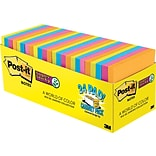 Post-it® Notes; 3 x 3, Rio de Janeiro Collection