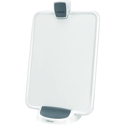 Fellowes Document Lift With Dry Erase Surface 15 Sheet Capacity