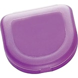 Dental Cases; Translucent Retainer  Case