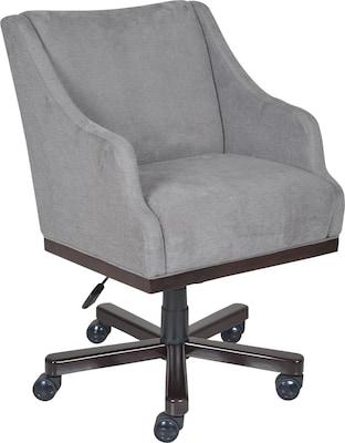 "La Z Boy Brooklyn Fabric Managers Chair, Seat Dimensions: 19.25 22.25""h X 20.75""w X 19.75""d (45221)"