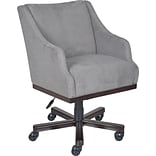 La-Z-Boy Brooklyn Fabric Managers Chair, Seat Dimensions: 19.25 - 22.25H x 20.75W x 19.75D (45221