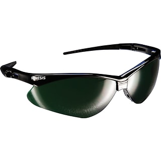 Safety Black V30 Nemesis Glasses