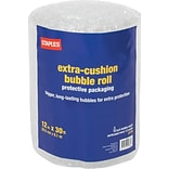 5/16 Bubble Roll, 12x30 (27176-US/CC)