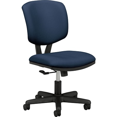 HON® Volt® Office Chairs, Navy