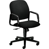 HON® Blk. High-Back Seating Manager Chairs