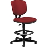 HON® Volt® Crimson Drafting Stool