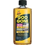 Goo Gone Original Adhesive Remover, Fresh Citrus, 8 Fl. Oz. (2087)