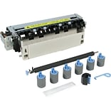 HP® Remanufactured 120 V Maintenance Kit; LaserJet 4000/4000N/4000S