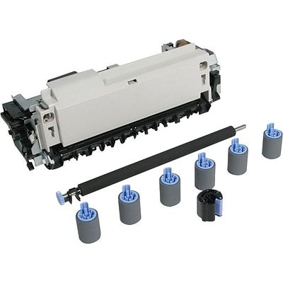 HP® Refurbished 120 V Fuser Assembly, Laserjet 4000
