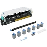 HP® Refurbished 120 V Maintenance Kit; LaserJet 4240