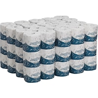 60-Rolls of Angel Soft Ultra Professional Series 2-Ply Premium Embossed Bathroom Tissue (400 Sheets/Roll)