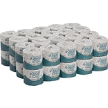 Angel Soft Professional Series Bath Tissue, White, 2-Ply, 40 Rolls/Case, 450 Sheets/Roll (16840/1664