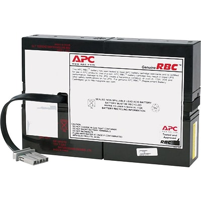 APC® RBC59 Replacement Battery Cartridge